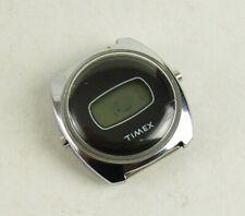 #2393 - Vintage TIMEX LCD Armbanduhr