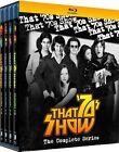 Внешний вид - That '70s Show: The Complete Series (Flashback Edition) [New Blu-ray]