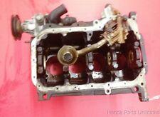 96-01 Audi A4 B5 OEM engine motor BARE cylinder block Turbo 1.8