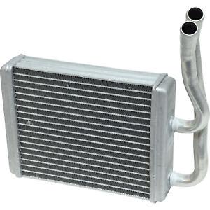 New HVAC Heater Core for Rodeo Passport Axiom Rodeo Sport Amigo
