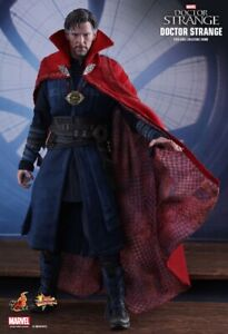 Hot Toys Doctor Strange MMS387 1/6th Scale Action Figure