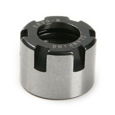 ER20M 40CR Collet Clamping Nut for ER CNC Milling Chuck Holder Lathe Dia28mm