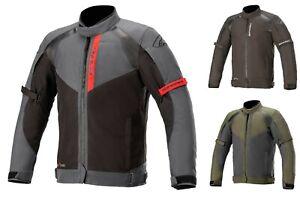 5% OFF Alpinestars Headlands Drystar WP Motorbike/Scooter Sports Textile Jacket
