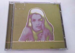 CD Leggo Beast Sines And Cymbals 2001 Pork Recordings