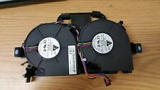 Genuine Dell PowerEdge 860 Dual Case Fan HH668 KH302 BFB1012EH