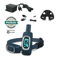PetSafe 900 Yard Trainer & Rechargeable Collar PDT00-16123 Remote Dog Trainer