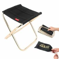 Quality Outdoor Chair Ultra Light Weight Folding Portable Picnic Fishing Chair