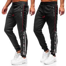 Sporthose Trainingshose Jogger Laufhose Men Slim Fit Fitness Herren BOLF Classic