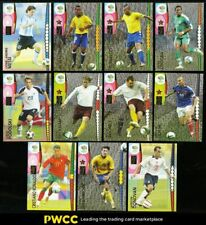 2006 Panini World Cup Soccer COMPLETE SET Lionel Messi Ronaldo Beckham