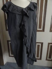 NEW WITH TAGS SPENSE WOMAN 16W GREY DRESS