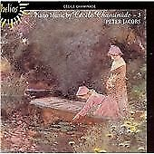Cecile Chaminade - Piano Music by Cécile Chaminade, Vol. 3 (2006)