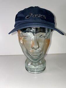 ASICS running Hat