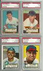 1952 Topps Baseball Cards 65