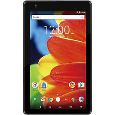 """RCA RCT6873W42 Voyager 7"""" 16GB Android Tablet-Black"""