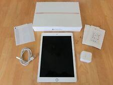 """Apple iPad Pro 32GB Wi-Fi  9.7"""" Gold w/ Applecare"""