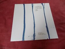 """CAMERA OBSCURA 4AD Session 12"""" 2000's INDIE **SEALED**"""