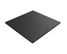 600mm x 600mm x 13mm Solid Aluminum Optical Breadboard