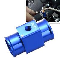 CAR Water Temp Temperature Joint Pipe Sensor Gauge Radiator Hose Adapter (32mm)