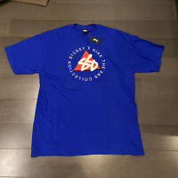 *RARE* Stussy x Nike S&S Collection Shirt New With Tags X-LARGE Vintage 2012 ACG