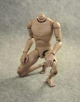 Action Figure männlichen Body Figur Kinder Spielzeug 1:6 F. TTM18 TTM19