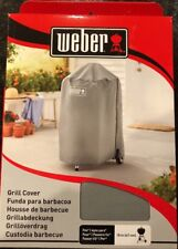 "Weber 7175 Charcoal BBQ Kettle Grill Cover 18""   NEW!!"