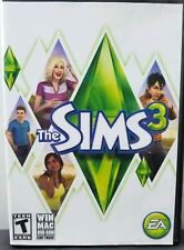 The Sims 3 PC OR MAC Rated ESRB Complete
