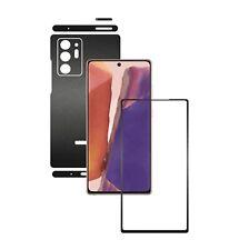Pellicola Skin Carbonio,Full Body Wrap Cover SPL, Samsung Galaxy Note 20 Ultra