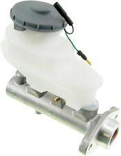 Brake Master Cylinder M390417 fits 98-02 Honda Accord