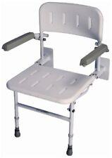 Aidapt Vb539 Chaise de douche Solo Deluxe