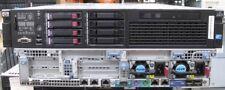 HP ProLiant DL380 G7 Dual Xeon E5640 Quad Core @ 2.66GHz, 16GB RAM, 4x 146GB HDD