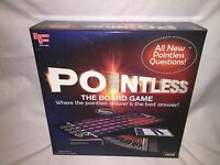 Pointless - 100% Complete - University Games