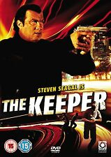 The Keeper [DVD] 2009  Brand new and sealed