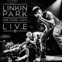 Linkin Park - One More Light Live - New CD Album