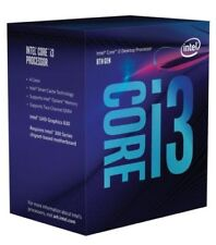 Processori e CPU Intel Core i5 4th Gen. con velocità di clock 3,6GHz per prodotti informatici