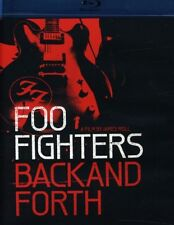 Foo Fighters - Foo Fighters: Back and Forth [New Blu-ray]