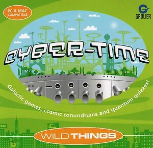 GAMES | Conundrums | Quizzes | Wild things | Win 98 XP Tested OK on Windows 10