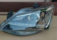 Seat Ibiza 6J Xenon Scheinwerfer links 6J1941743K  LED TFL