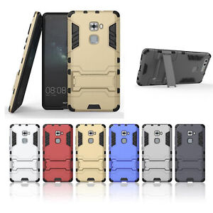 Armor Hybrid Bumper Hard Case + Screen Protector For Huawei Mate 40 Pro Honor 6X