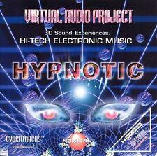 Hypnotic, Cybertracks - Virtual Audio Proj, New