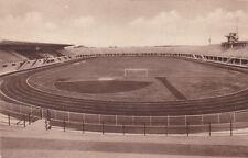 * LIVORNO - Stadio Edda Ciano Mussolini 1939