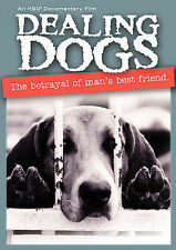 #4 DEALING DOGS Brand New DVD FREE SHIPPING