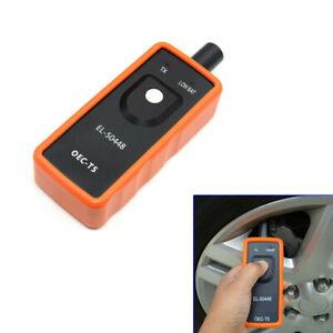 TPMS Relearn Car Reset Tool EL-50448 OEC-T5 Tire Pressure Monitor Sensor