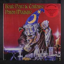 BOULE NOIRE & TOULOUSE: Potion Magique LP (Canada, title tag on partial shrink)