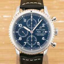 Breitling Men's Mechanical (Automatic) Wristwatches