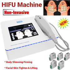 SMAS High Intensity Focused Ultrasound HIFU Machine Face Body Lifting Tighten CE