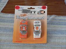 Home Depot-Tony Stewart 2 pack ACTION 1/64 NASCAR diecast-