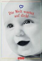 Fisher Price Mattel Prospekt 2001 Babyspielzeug Spielzeugkatalog catalog toys