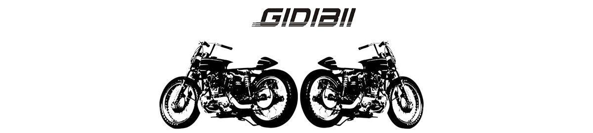 GIDIBII
