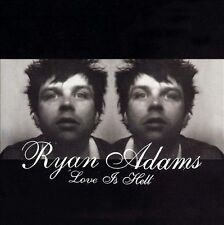 Love Is Hell by Ryan Adams (CD, May-2004, Universal)