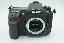 Nikon D300 12.3 MP Digital SLR Camera - Black (Body Only)